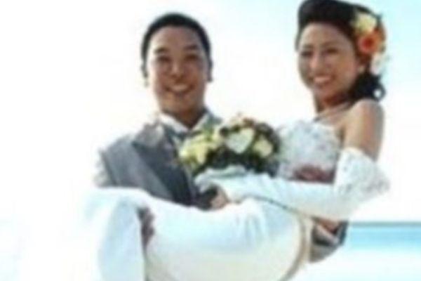 阿部慎之助の嫁